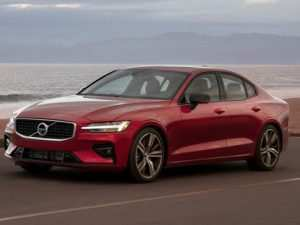 34 A 2019 Volvo 260 Review