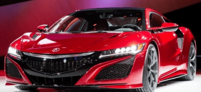 34 A 2020 Acura Rsx Release Date