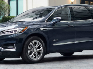 34 A 2020 Buick Enclave Changes Review and Release date