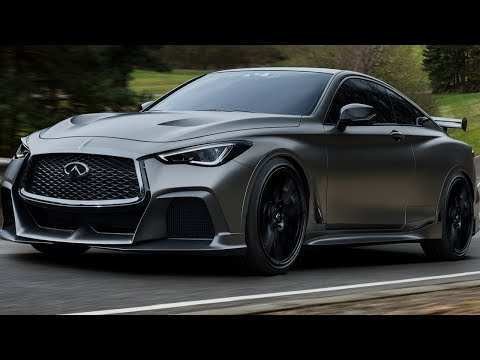 34 A 2020 Infiniti Q60 Coupe Performance