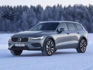 34 A 2020 Volvo Price and Release date