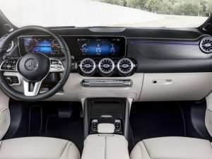 34 A Mercedes A Class 2019 Interior Price and Release date