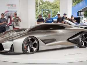 34 A Nissan Vision 2020 Price Design and Review