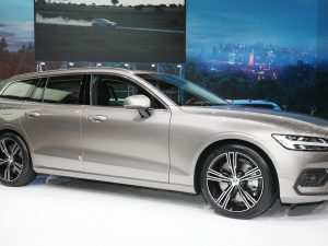 34 A Volvo 2019 Station Wagon Price and Review