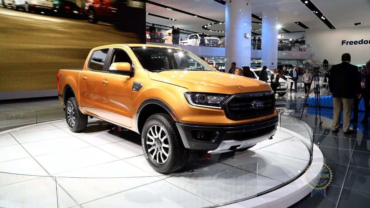 34 All New 2019 Ford Ranger Auto Show Configurations