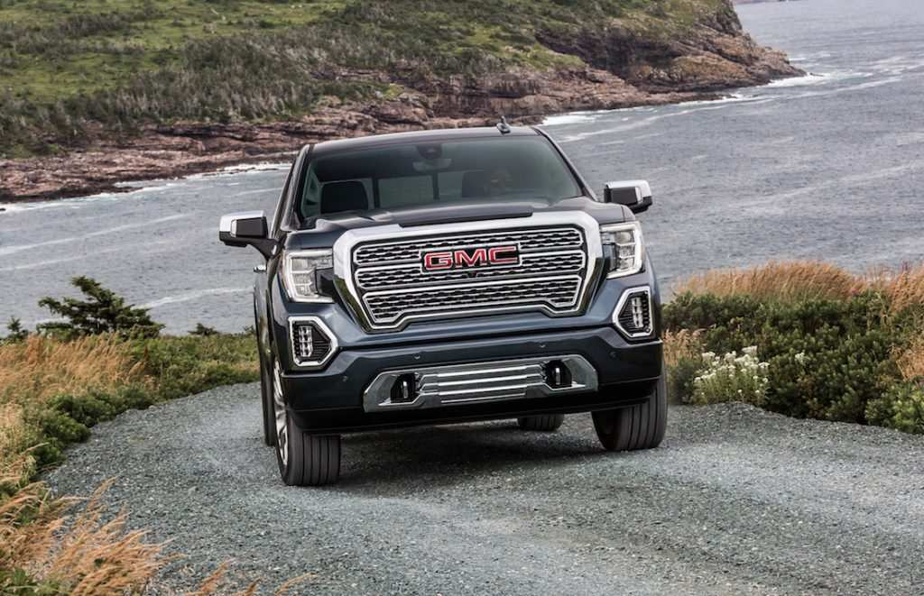 34 All New 2019 Gmc 1500 Duramax Spesification