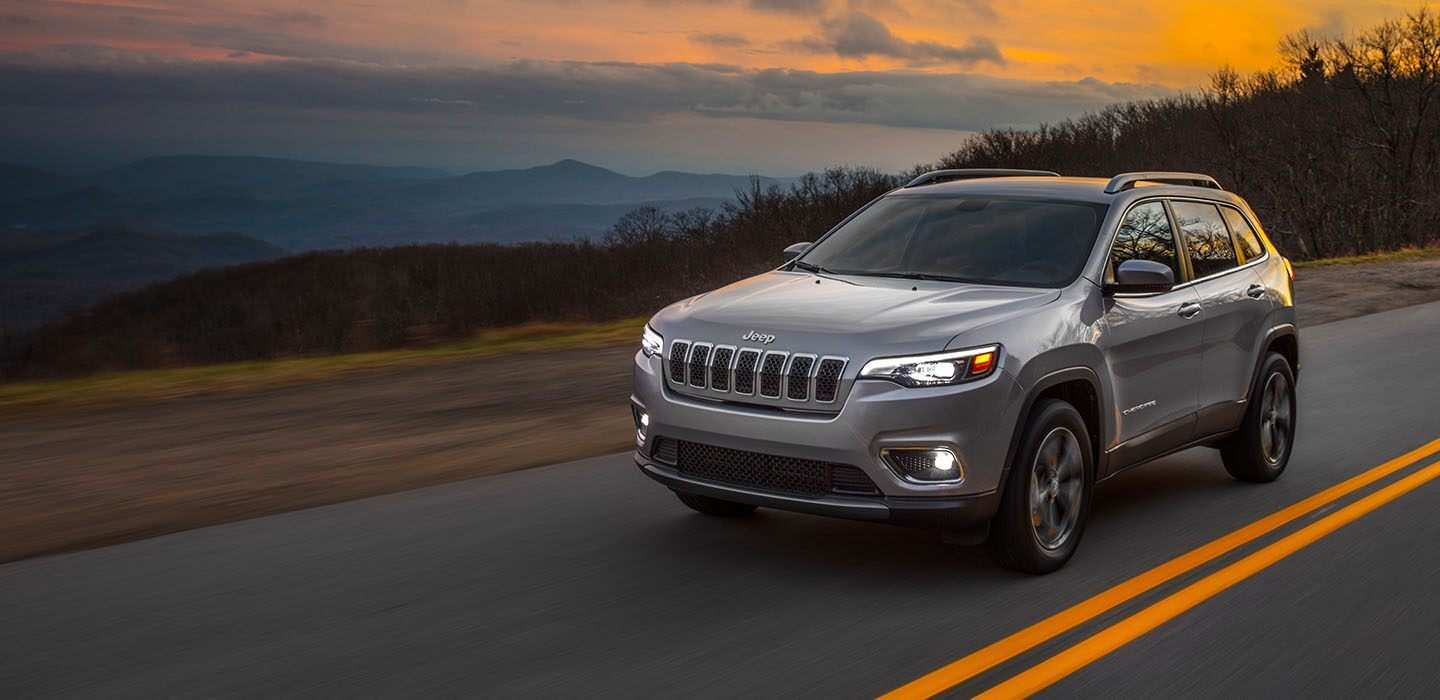 34 All New 2019 Jeep Latitude Images