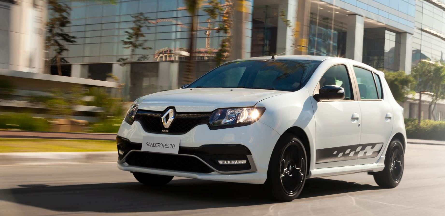 34 All New 2019 Renault Sandero Release Date And Concept