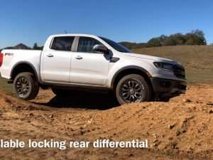 34 All New 2019 Volkswagen Pickup Truck Release Date