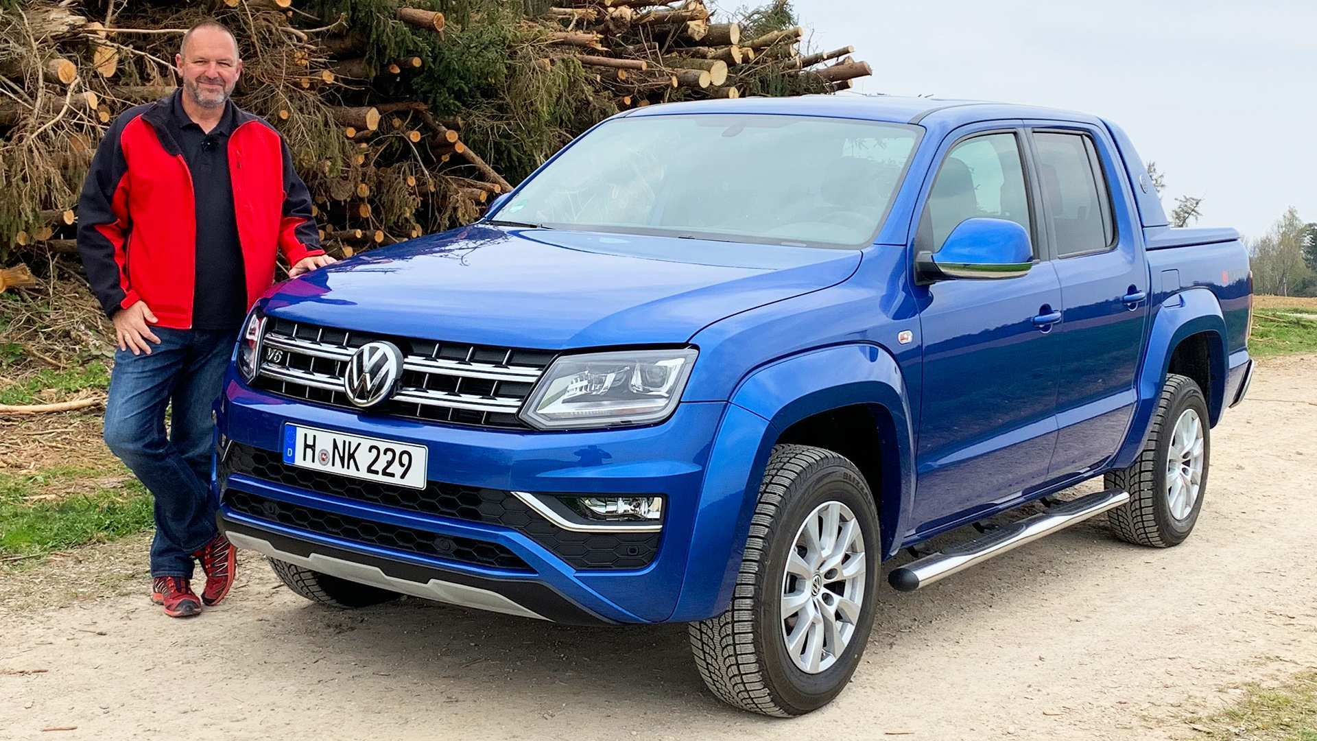 34 All New 2019 Vw Amarok Research New