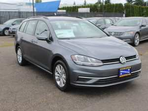34 All New 2019 Vw Golf Wagon Redesign
