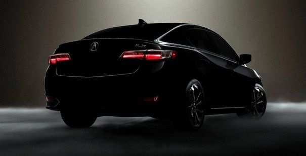 34 All New 2020 Acura Ilx Redesign Spesification