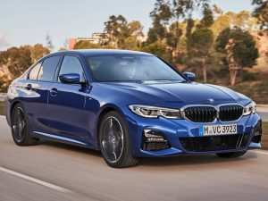 34 All New 2020 Bmw 3 Series Release