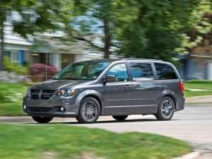 34 All New 2020 Dodge Grand Caravan Redesign Pictures
