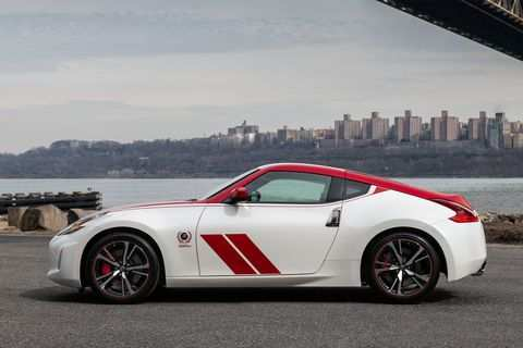 34 All New 2020 Nissan Z Car Release