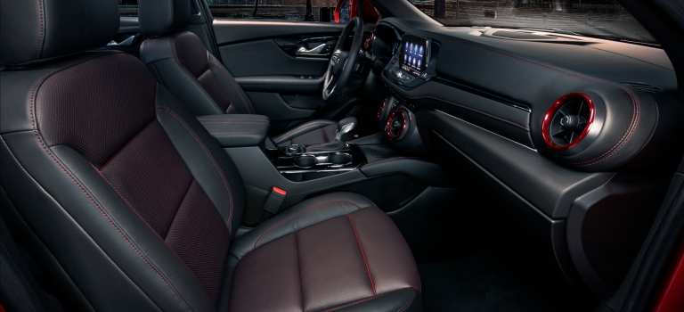 34 All New Chevrolet Trailblazer 2020 Interior Ratings