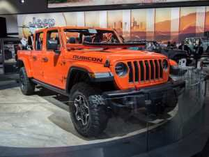 34 All New How Much Is The 2020 Jeep Gladiator Prices