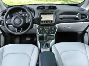 34 All New Jeep Renegade 2020 Price Spesification