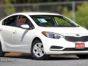 34 All New Kia K3 2020 Pricing