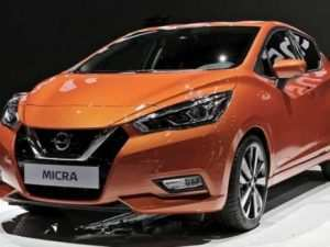 34 All New Nissan Micra 2020 Performance