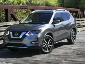 34 All New Nissan X Trail 2020 Mexico Price
