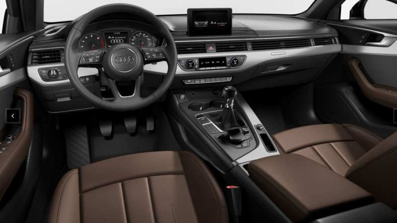 34 Best 2019 Audi Wagon Usa Review And Release Date