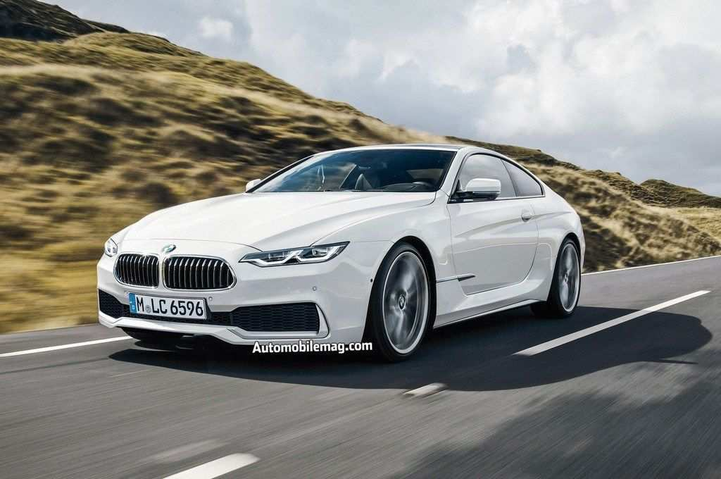 34 Best 2019 Bmw 5 Series Release Date New Review