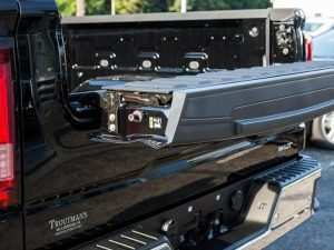 34 Best 2019 Gmc New Tailgate Performance and New Engine