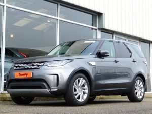34 Best 2019 Land Rover Commercial Overview