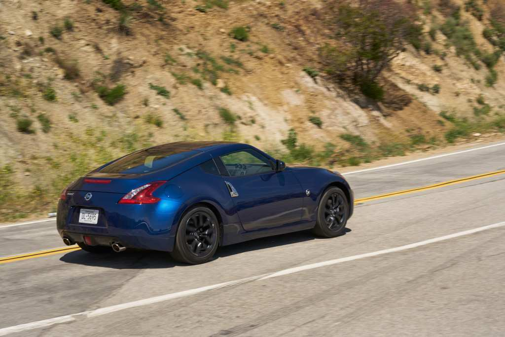34 Best 2019 Nissan Z News Specs And Review