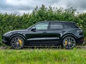 34 Best 2019 Porsche Cayenne Standard Features Performance