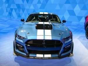 34 Best 2020 Ford Shelby Gt500 Price New Model and Performance