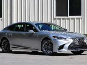 34 Best 2020 Lexus Ls 500 V8 Performance and New Engine