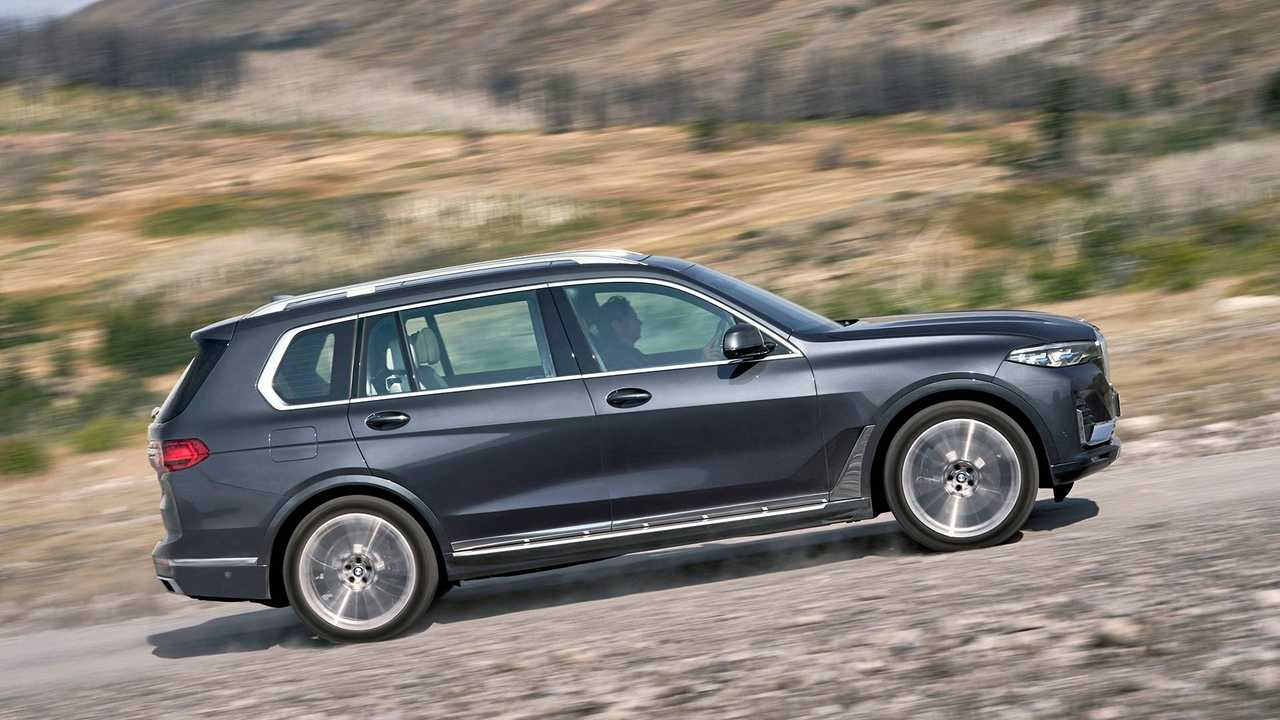 34 Best BMW X7 2020 Performance