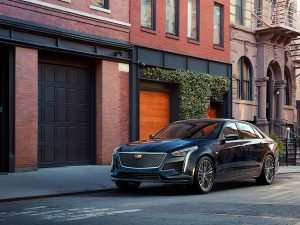 34 Best Cadillac Ct8 2020 Picture