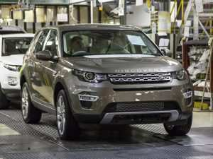 34 Best Land Rover Electric 2020 Style