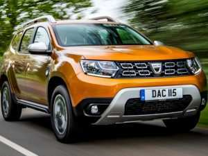 34 Best Nouveau Dacia 2019 Redesign and Concept