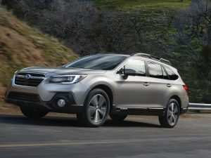 34 Best Subaru Eyesight 2020 Redesign and Review