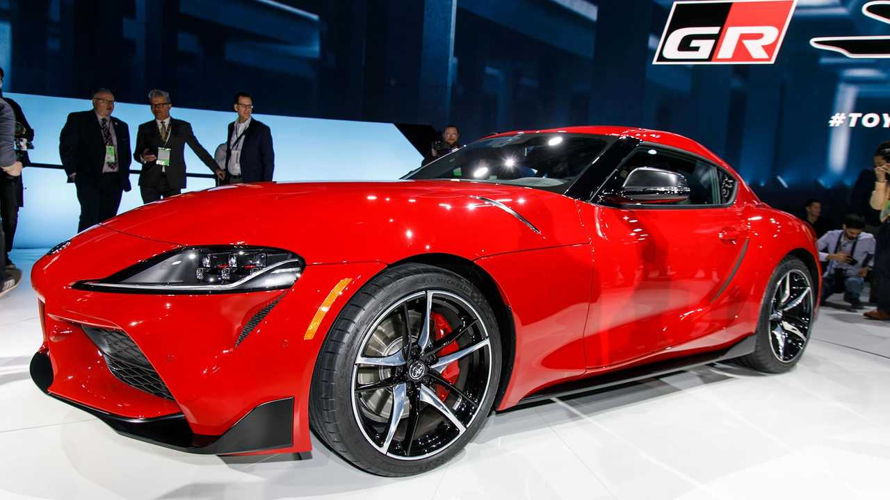 34 Best Toyota Supra 2020 Price Usa Picture