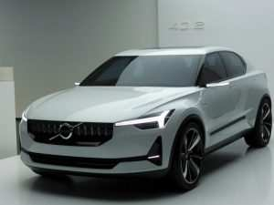 34 Best Volvo Electric Vehicles 2019 Redesign and Review