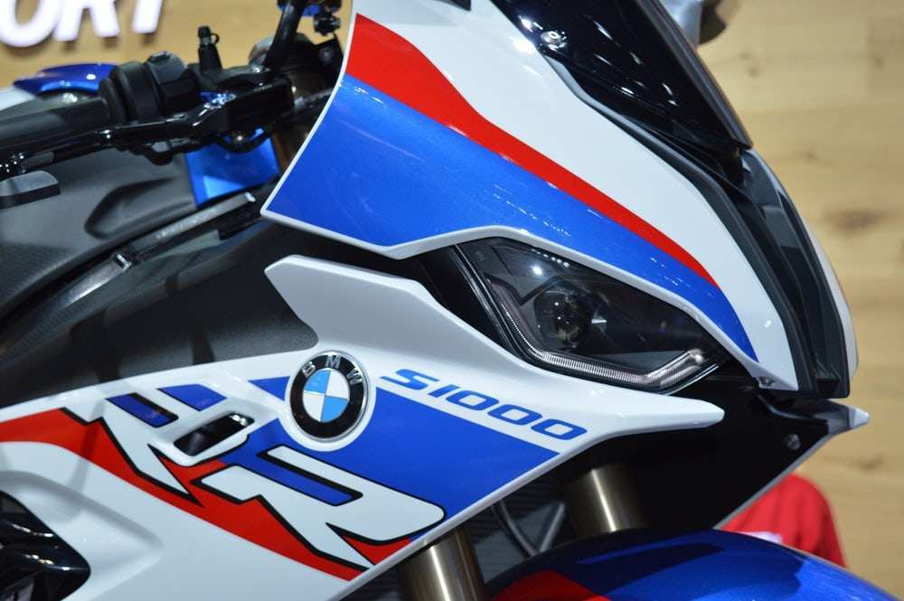 34 New 2019 Bmw S1000Rr Images