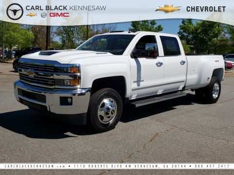 34 New 2019 Chevrolet 3500 Picture