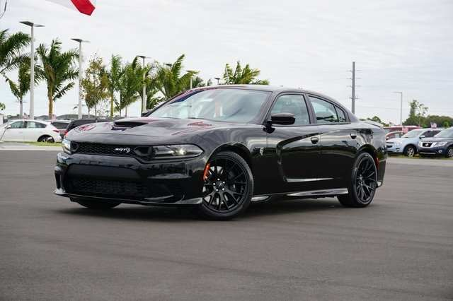 34 New 2019 Dodge Challenger Hellcat Engine