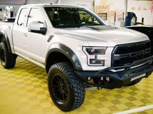 34 New 2019 Ford Raptor Concept and Review