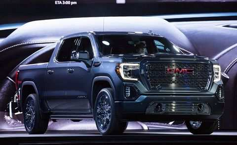 34 New 2019 Gmc Inline 6 Diesel New Model And Performance