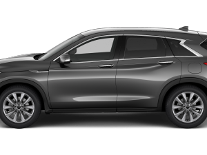34 New 2019 Infiniti Qx50 Dimensions Overview