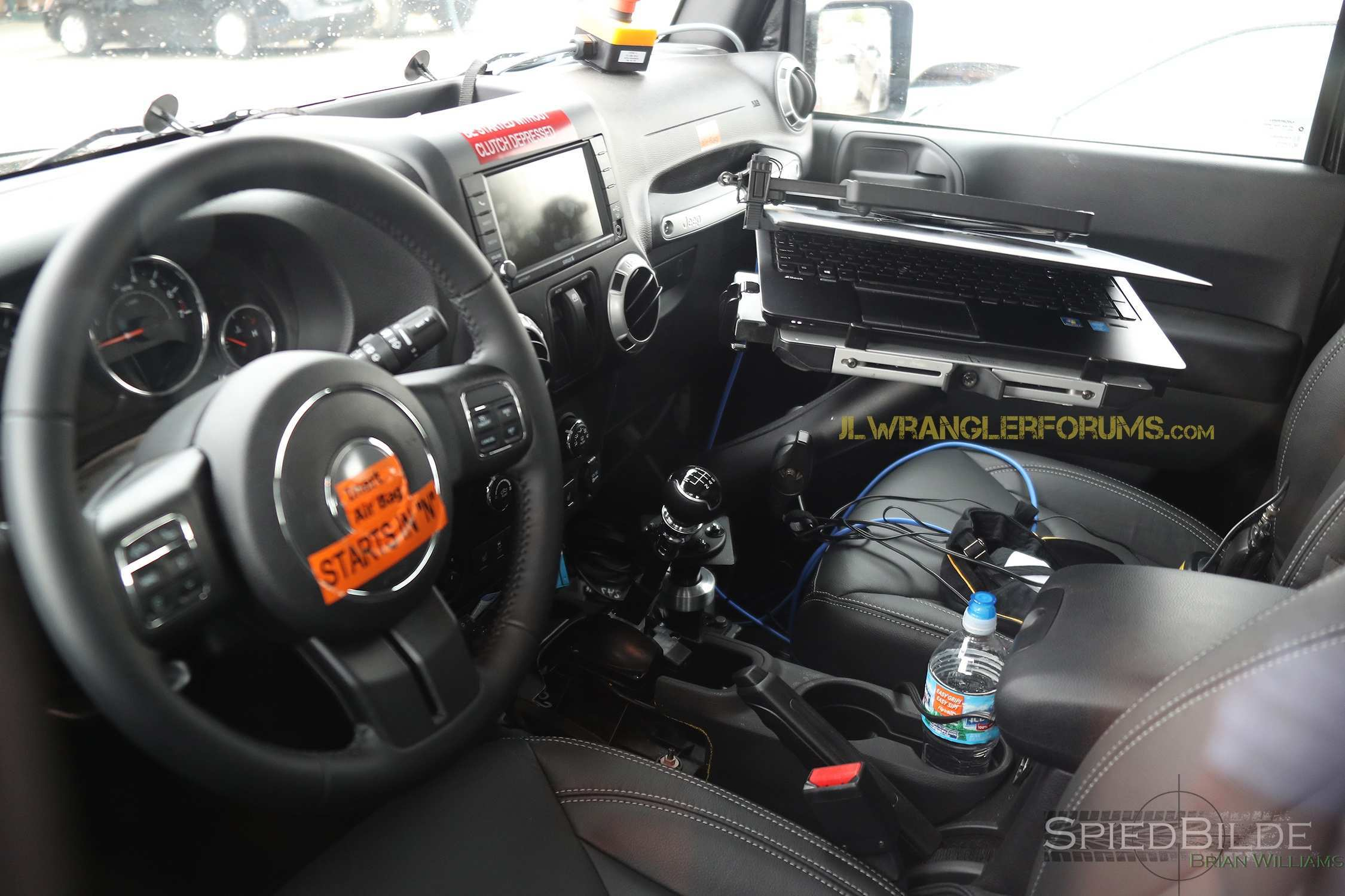 34 New 2019 Jeep Manual Transmission Images