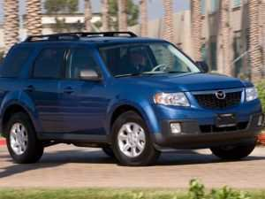 34 New 2019 Mazda Tribute Engine