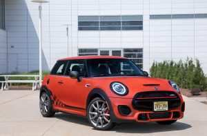 34 New 2019 Mini Jcw Review Picture
