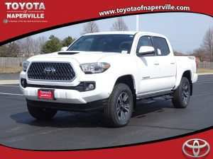 34 New 2019 Toyota Double Cab New Review